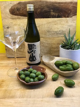 Sake Exploration – 3 Tasty Tricks To Take Your Sake Understanding Further C