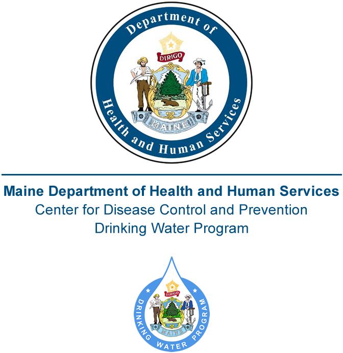 Maine DHHS/CDC/DWP