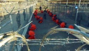 Guantánamo inmates claim Trump's 'anti-Muslim bias' fuels their detention