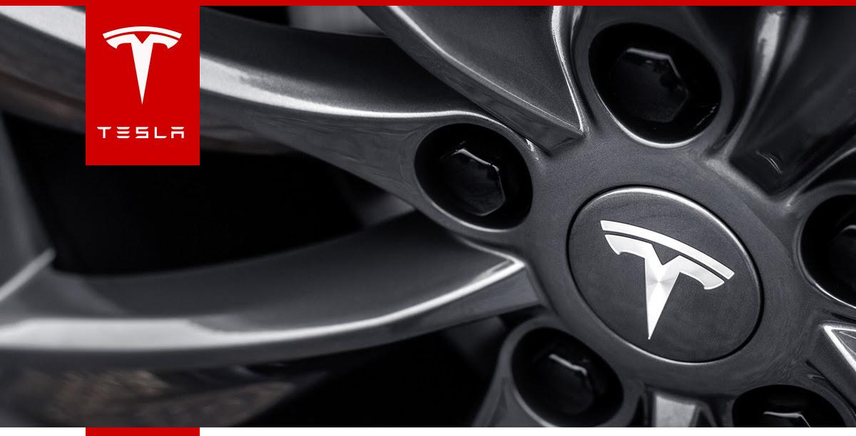 Tesla Test Drive Tour