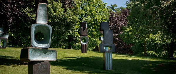 Open-Air Art: 7 Must-Visit Sculpture Parks