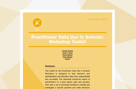 Practitioner Data Use