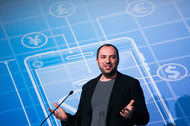 Jan Koum, one of the founders of the WhatsApp mobile messaging service. When Facebook bought WhatsApp in 2014, Mr. Koum vowed that the deal would not affect the digital privacy of the service's millions of users.