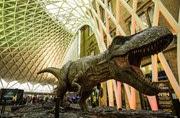 Jurassic World KingsCross 1 sm