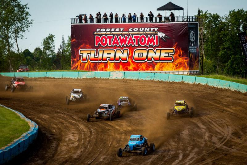Trey D Gibbs, Crandon, Alumi Craft Race Cars, Pro Buggy, Super Buggy
