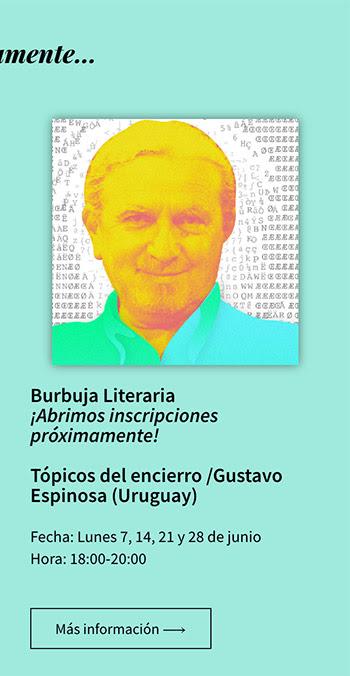 Gustavo Espinosa