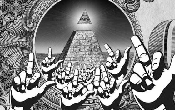 pyramid of control