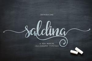 Saldina (40% off)
