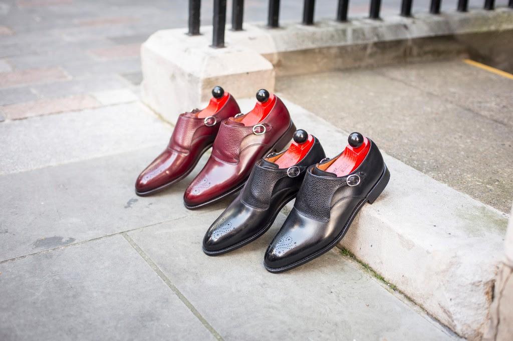 J.FitzPatrick Footwear - 30% Off Pre-Order Sale - Last Weekend!