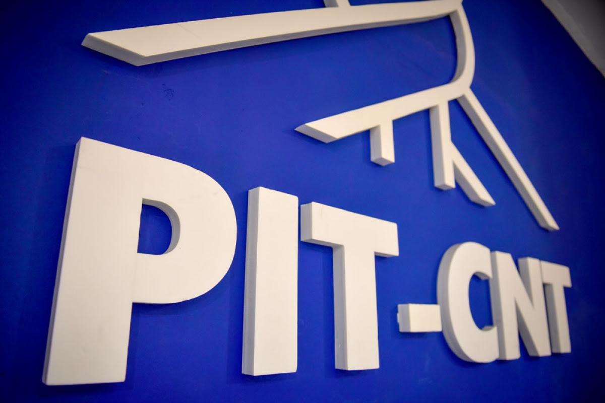 """PIT-CNT expresó su solidaridad con UTHC y llamó a """"redoblar esfuerzos"""" contra LUC"""