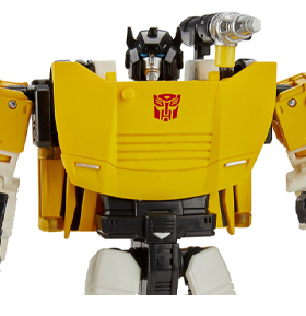 Transformers Generations Selects Deluxe Tigertrack