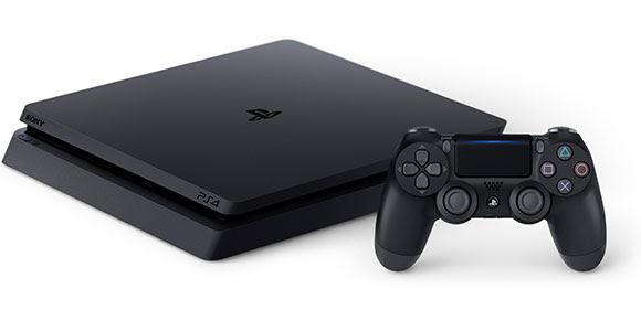 名越総合監督サイン入PlayStation(R)4(ジェット・ブラック 500GB)
