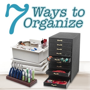 Ways to Organize article