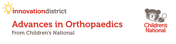 Advances in Orthopaedics from Children's National
