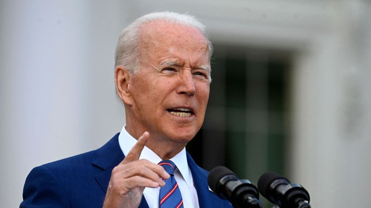 Why does Biden think Facebook and other social media sites are killing people?