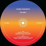 COSMIC 004EP