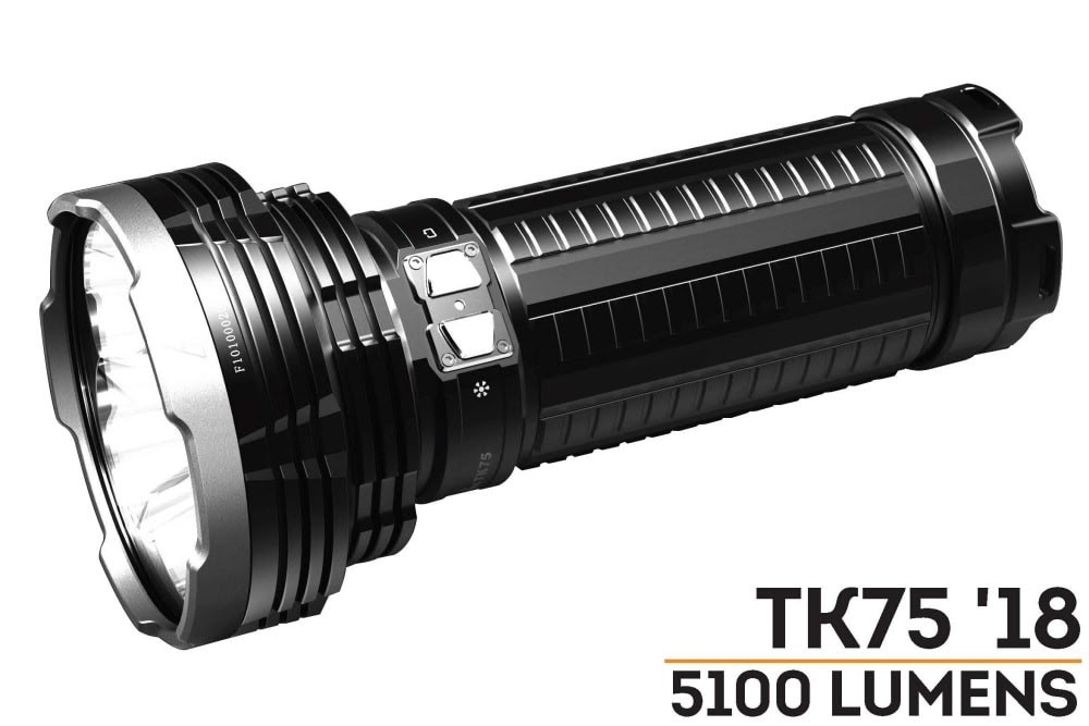 Image of TK75 LED