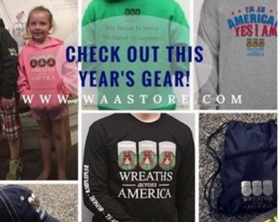 WAA Merchandise