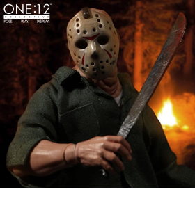 ONE:12 COLLECTIVE JASON VOORHEES