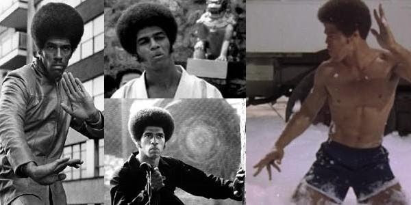 Jim Kelly,Kung Fu and Black British Civil Rights