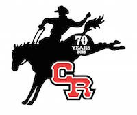 CR 70th logo 2
