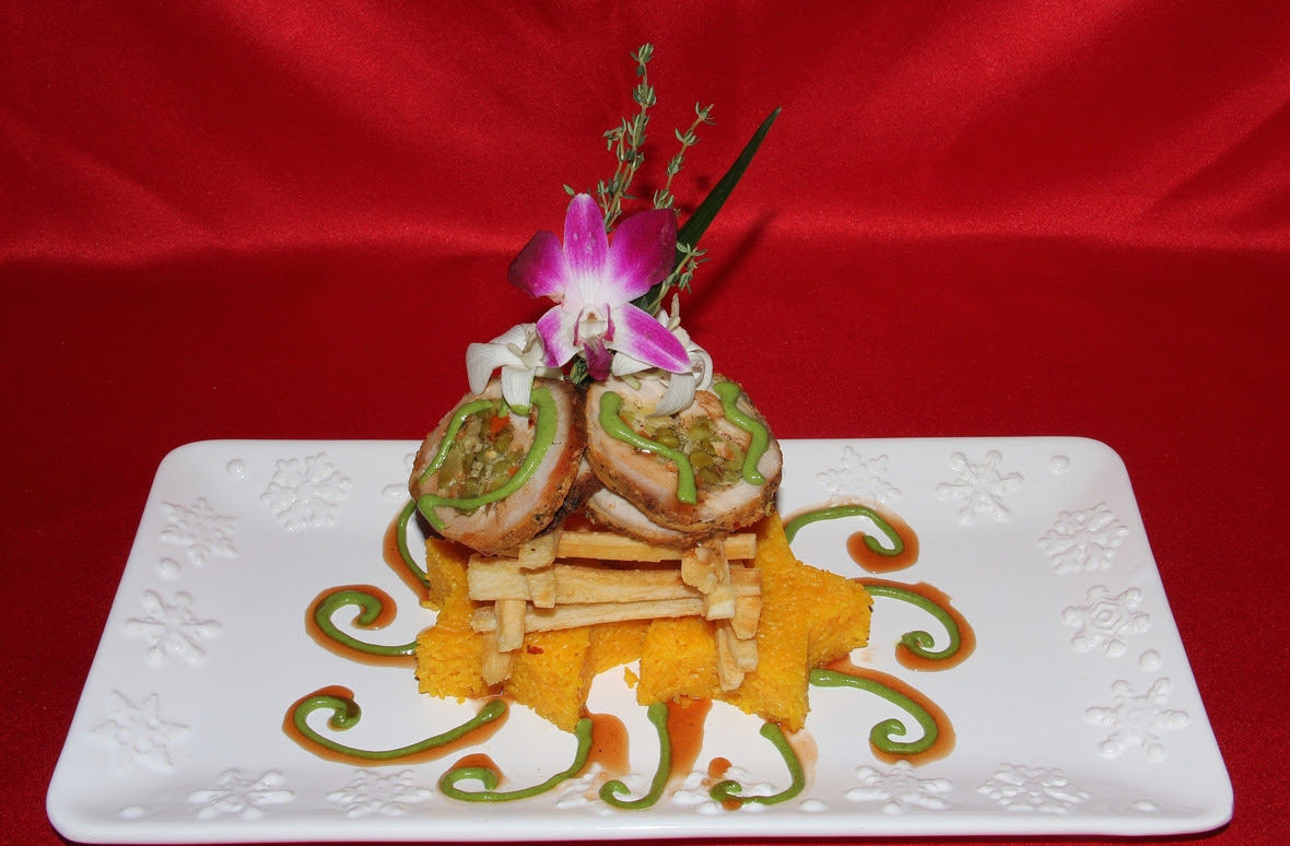 lechon del caribe chef jay rodriguez