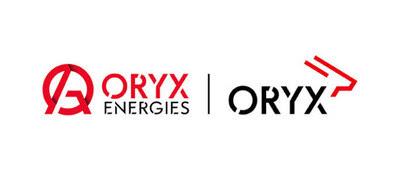 Oryx Energies Logo