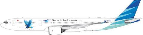 11588 | Phoenix 1:400 | Airbus A330-900neo Garuda Indonesia PK-GHE | is due: January 2020