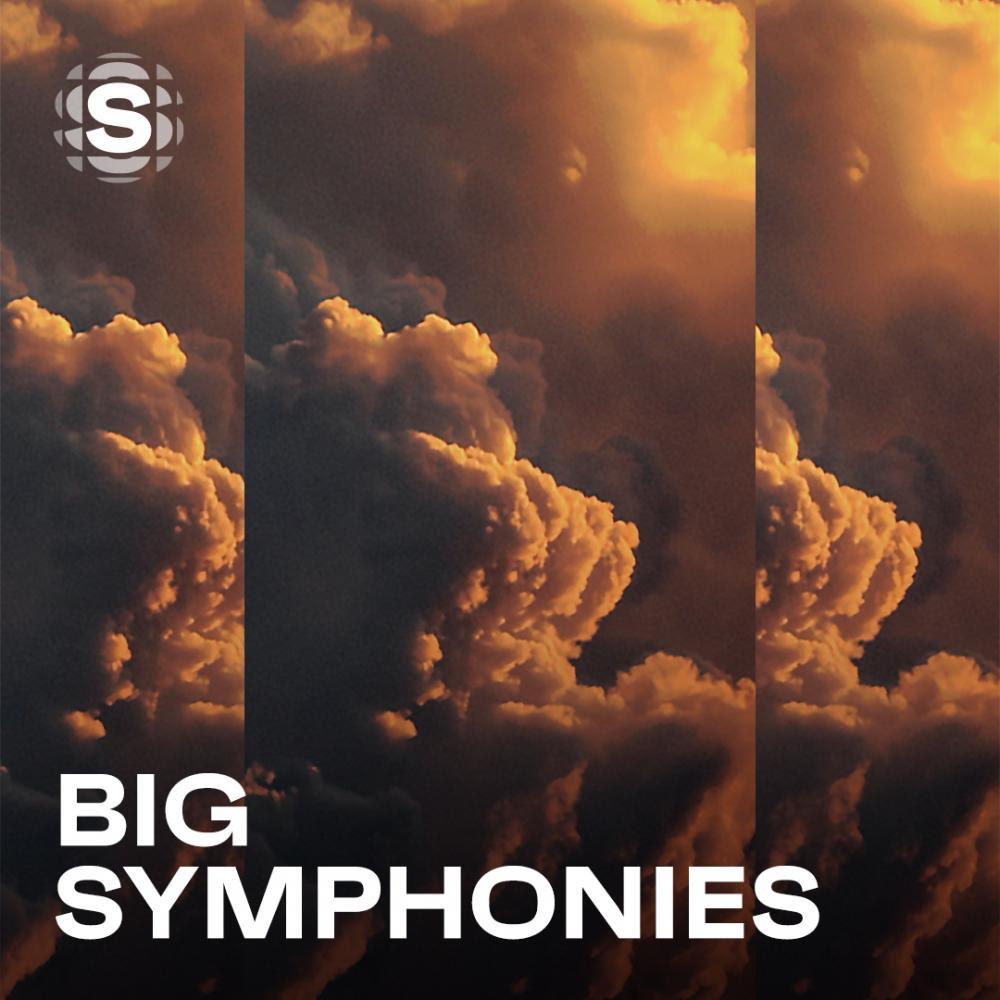 Big Symphonies Playlist
