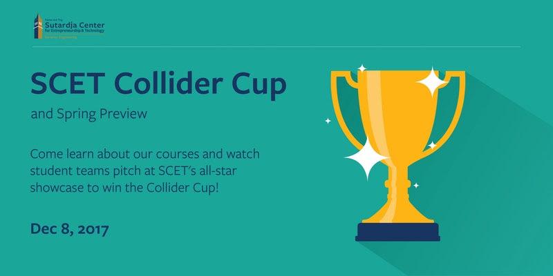 SCET Collider Cup header