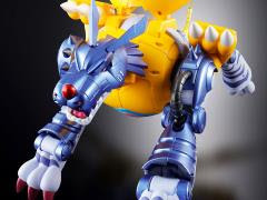 DIGIMON DIGIVOLVING SPIRITS METALGARURUMON