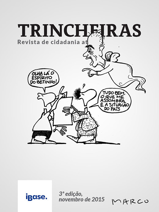 Revista Trincheiras #3