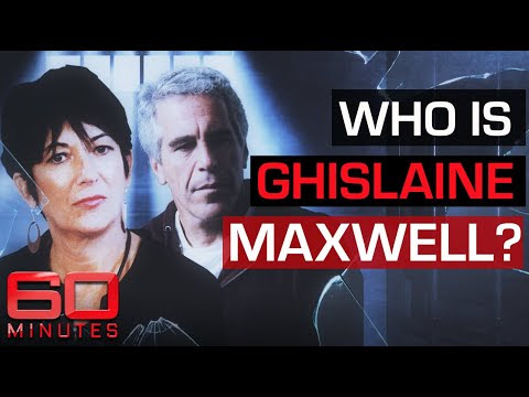 Inside the Wicked Saga of Jeffrey Epstein: the arrest of Ghislaine Maxwell Sc36Qy03nT