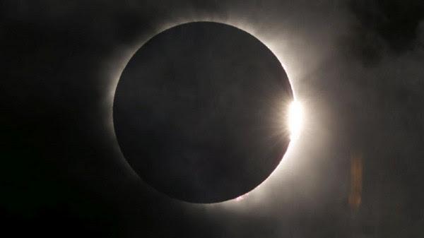 Ολική έκλειψη Ηλίου την Τρίτη 2 Ιουλίου - Πού θα γίνει ορατή