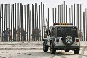 President Obama's Border Absurdity