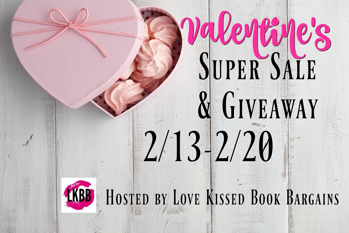 Valentine s Super Sale   Giveaway-2