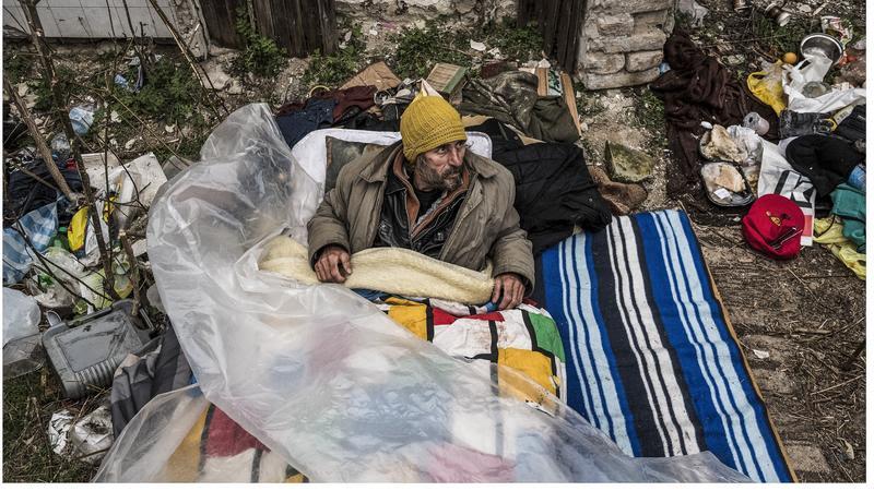 Pokoli szegénység Budapesten: ilyen borzalmas körülmények között élnek emberek a fővárosban