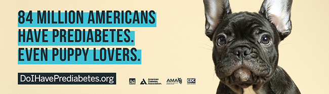 84 Million Americans Have Prediabetes - DoIHavePrediabetes.org