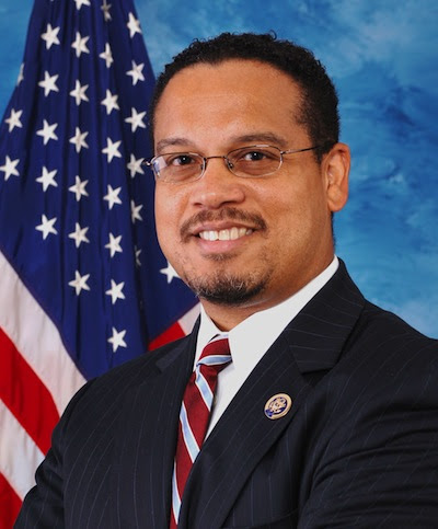 Rep. Keith Ellison