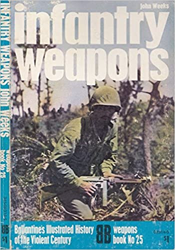 Image result for infantry weapons by john weeks