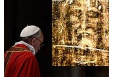 Programa oficial de la visita del Papa Francisco a Turín