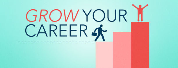 Grow Your Career