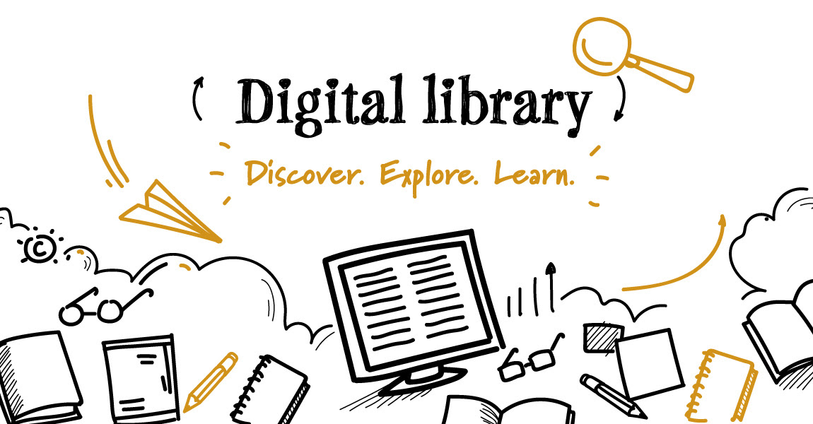 Digital Library | Providing Access to All | York County Libraries