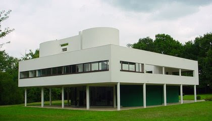 The Controversy Over the Planned Le Corbusier Museum image