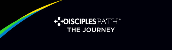 Disciples Path: The Journey