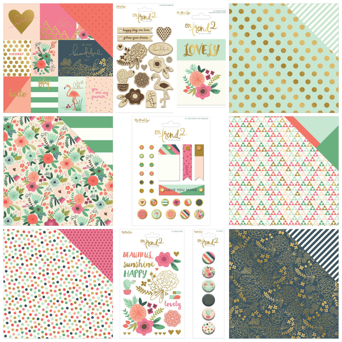 PicMonkey Collage on trend 2