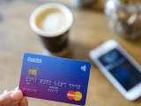 Carte de paiement Revolut