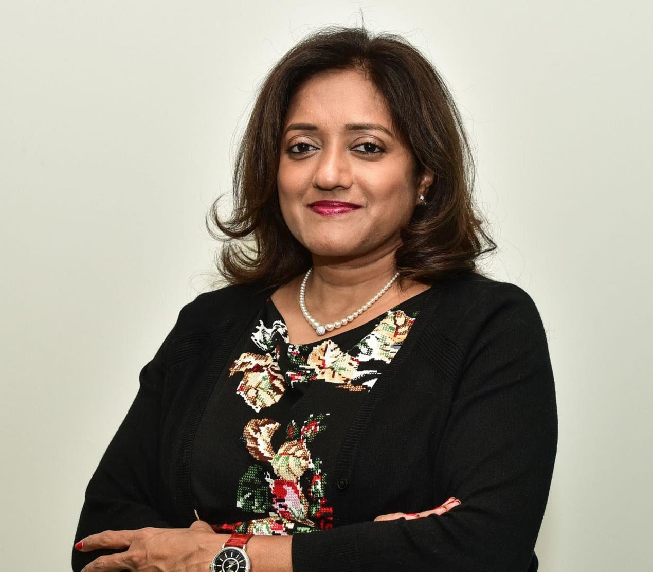 Savitha Bhaskar, Condo Protego - 1a