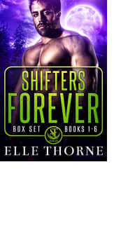 Shifters Forever Box Set: Books 1–6