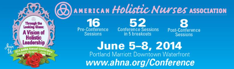 AHNA 2014 Conference